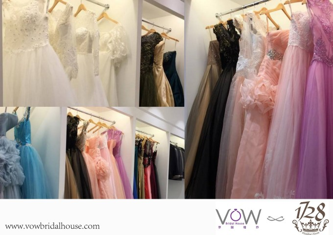 Wedding Gown, Evening Gown, Dinner Dress For Rent – Kuala Lumpur ...