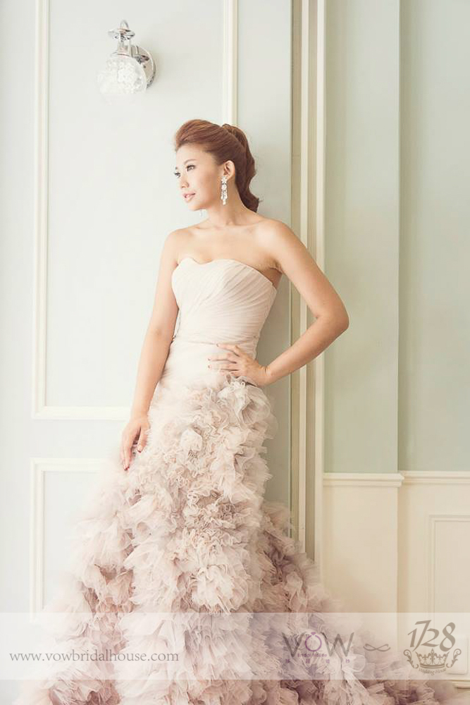 Wedding Gown Rental Petaling Jaya Kuala Lumpur Malaysia