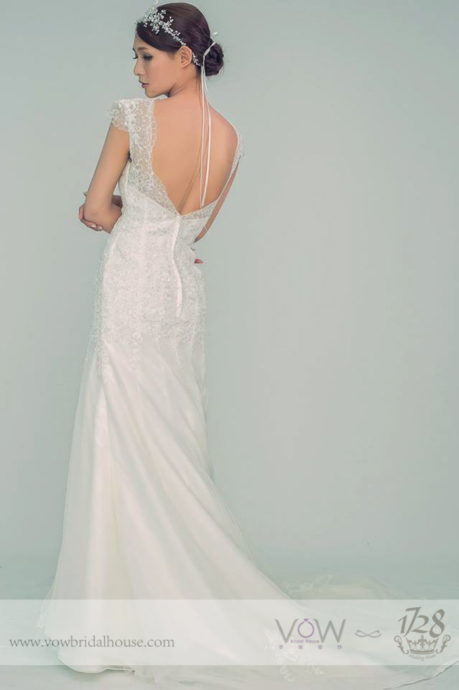 Kuala Lumpur – Wedding Gowns & Evening Gown Rental | Vow Bridal 1728