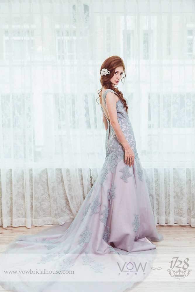 Vow Bridal 1728 Wedding Gown And Evening Dress