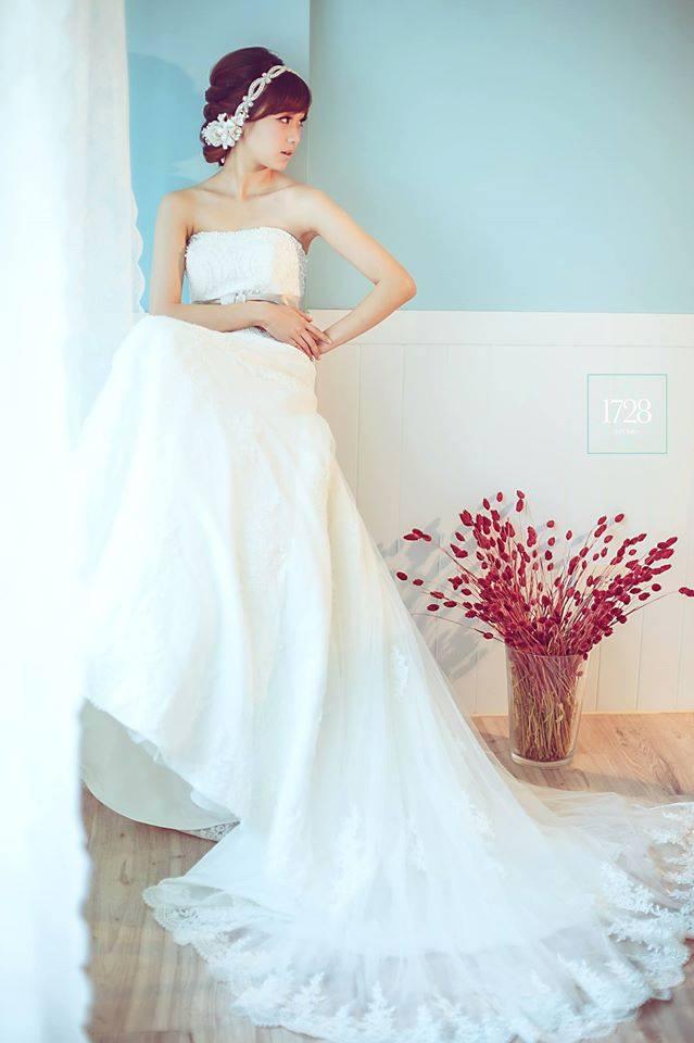 Wedding Dresses For Bride Kuala Lumpur