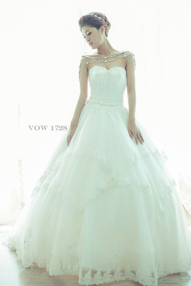 Rent bridal gown kuala lumpur, petaling jaya ss2 | Vow Bridal 1728