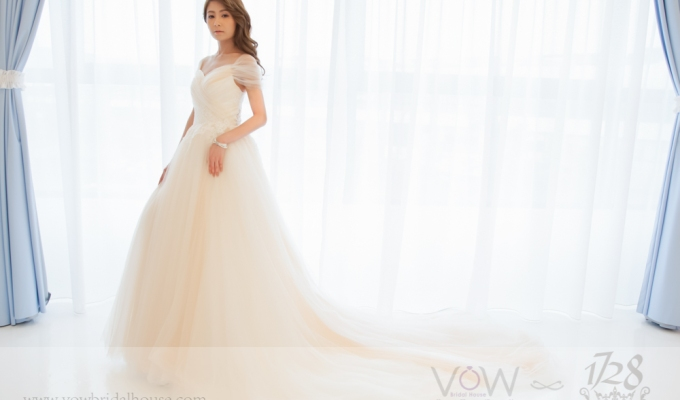 bridal gown rental | Vow Bridal 1728 | Page 18
