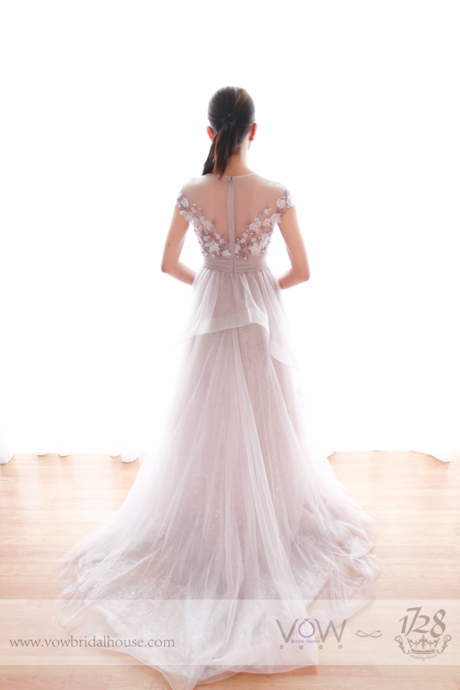 Top wedding gown specialists kuala lumpur vow bridal 1728 for Can t decide on wedding dress