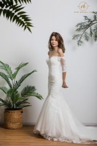 Bridal Gown Rental