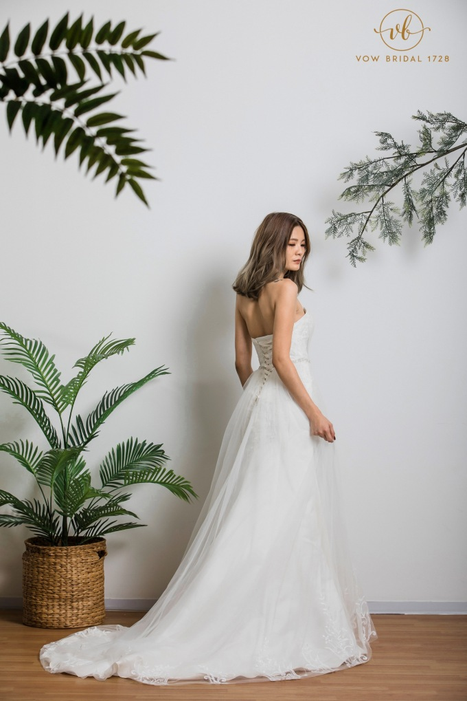Wedding Gown and Dresses for RentMalaysia