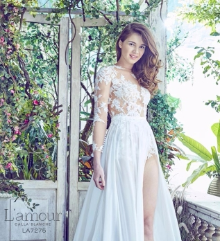Halina by L'amour