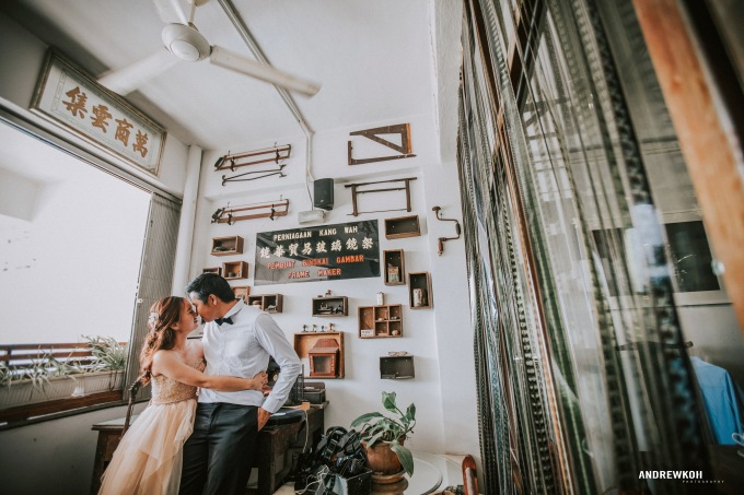 Wedding Day Photography Packages KualaLumpur