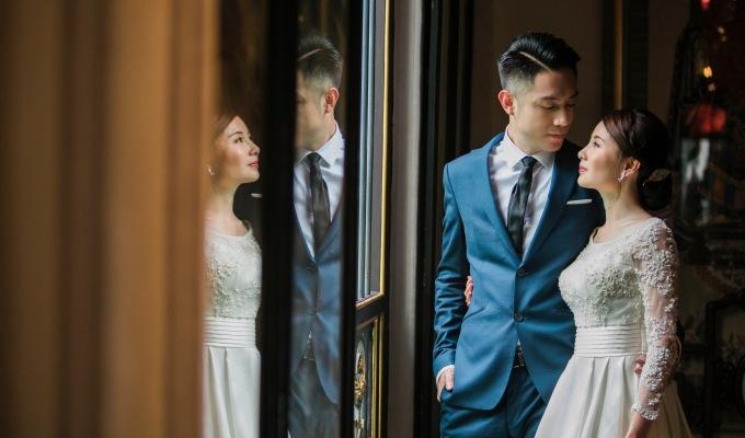 Rent your designer wedding dress fromus