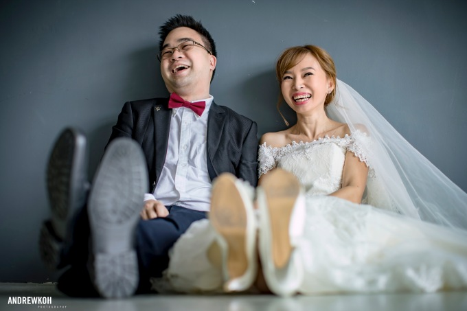 Wedding Photography and Bridal Gown Shop Petaling Jaya, KualaLumpur