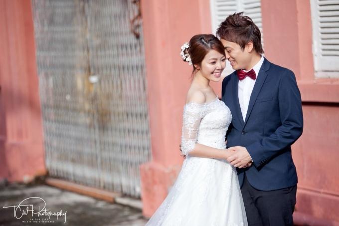 Wedding Photographer Kuala LumpurMalaysia
