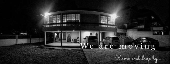 We have moved. Newlocation.