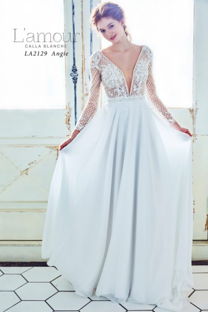 Top Designer Wedding Gowns from Vow Bridal Malaysia