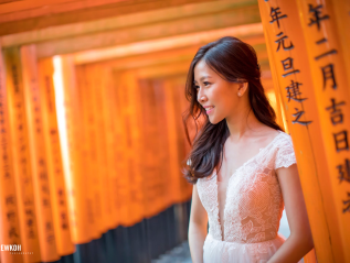 Wedding Photography Package by Vow BridalHouse