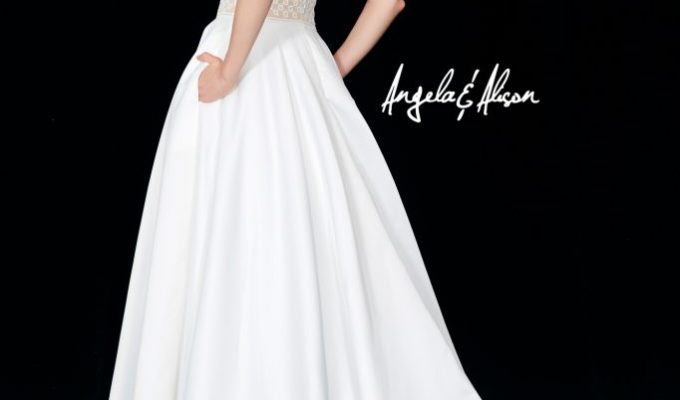 Canadian Top Designer Gown inMalaysia