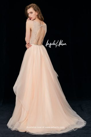 Bridal Gown By Vow Bridal