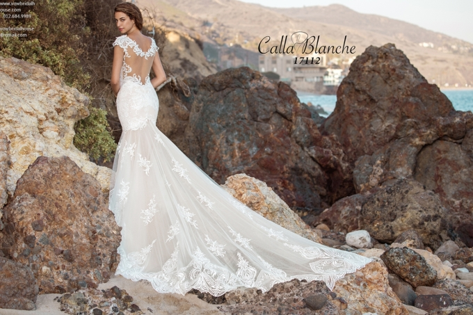 Top Bridal Gown Store for MalaysianBrides