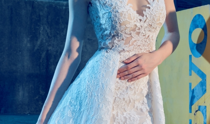 Rent a Designer Wedding Dress from Vow Bridal
