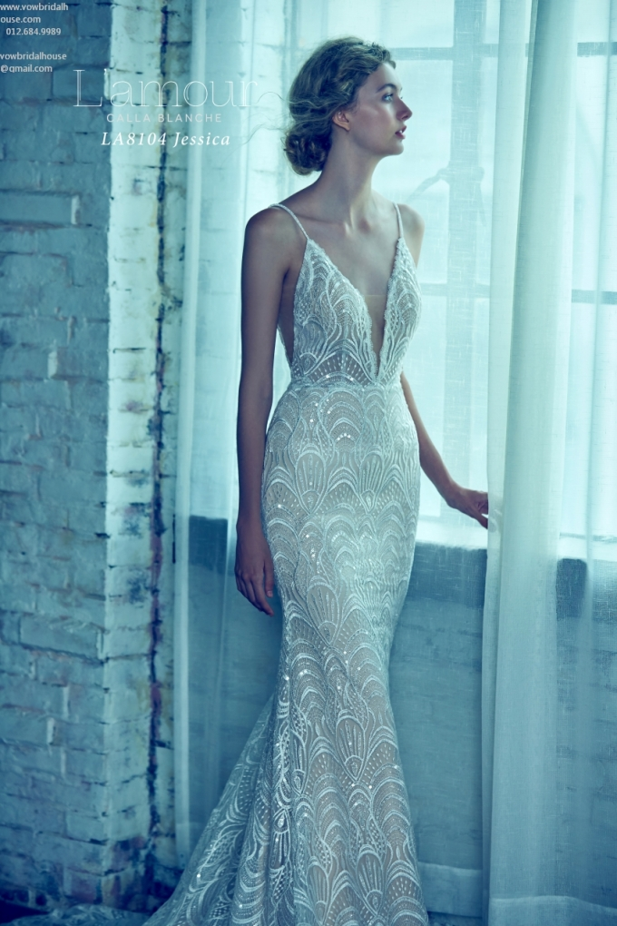 Top Canadian Designer Wedding Gown – Vow Bridal