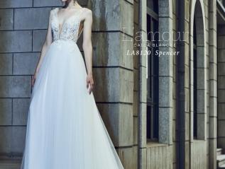 Calla Blanche Designer Gown MalaysiaDistributor