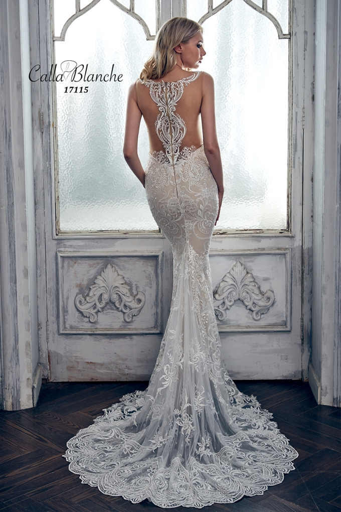 Top Designer Bridal Gown Store for MalaysianBrides