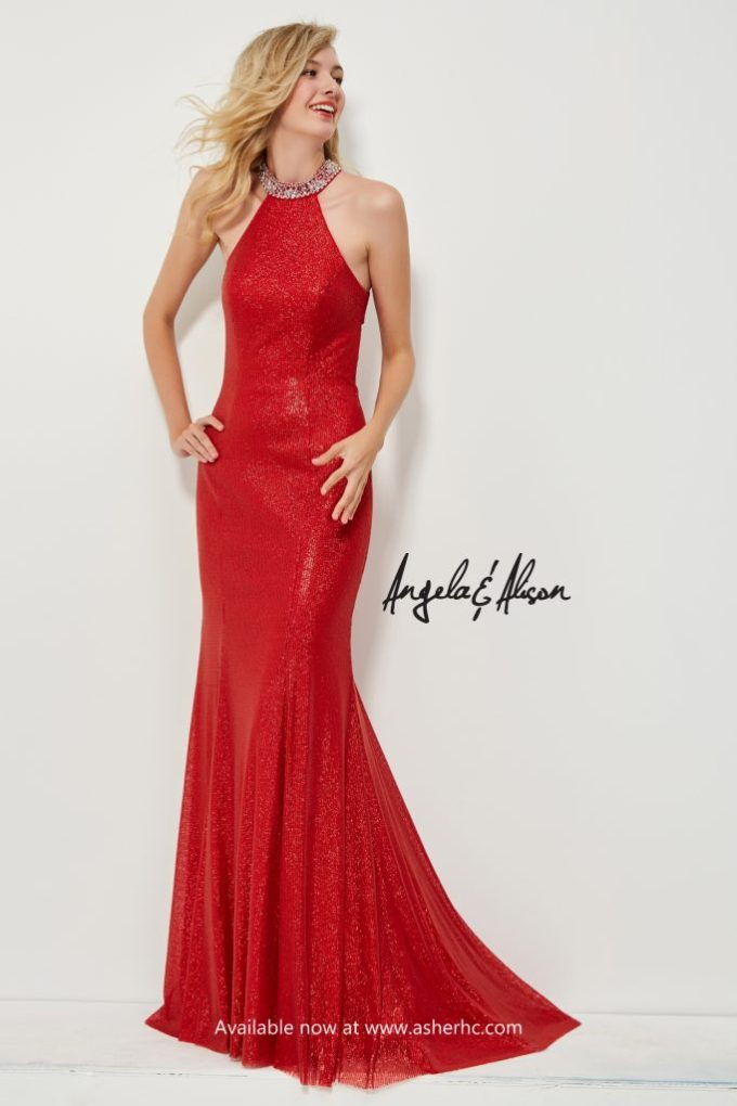 Premium Designer Evening Gown for PreOrder