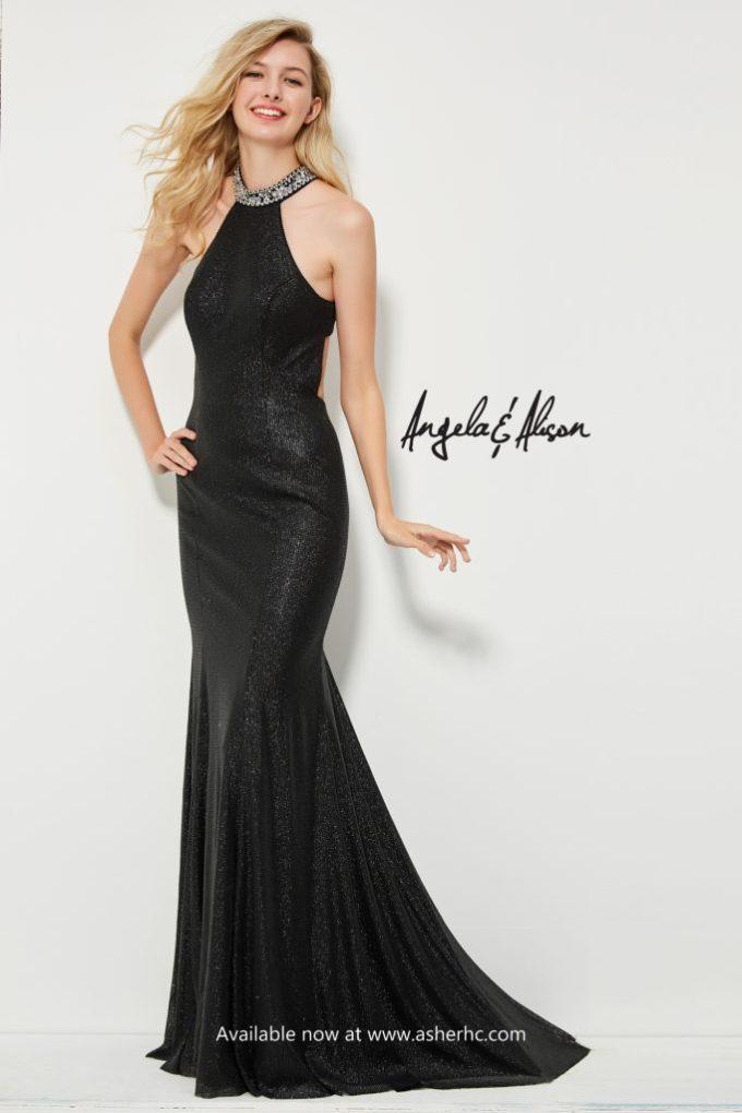 Calla Blanche Designer Evening Gowns – KualaLumpur