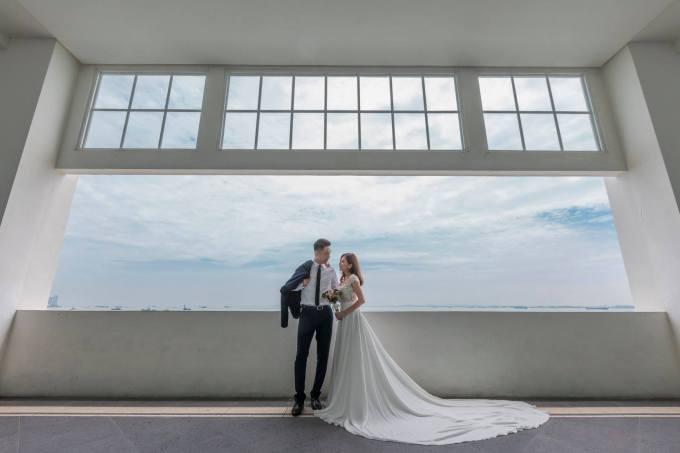 Wedding Gown for LovelyBrides