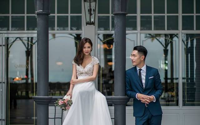 Bridal Gown and Wedding PhotographyMalaysia