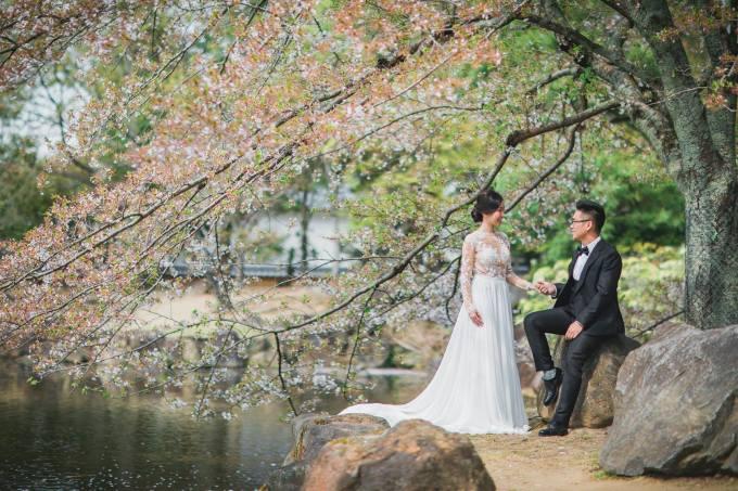 Vow Bridal has set bridal trends in KlangValley