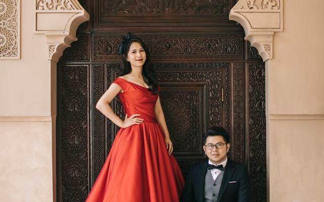 Designer Gowns Kuala Lumpur –Malaysia