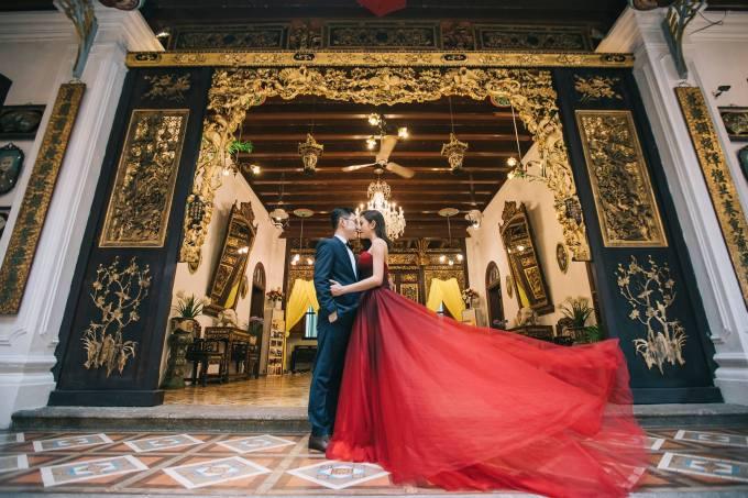 Wedding Dress Bangsar – Vow BridalHouse