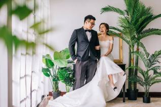 Wedding Gown Rental Specialist in KL