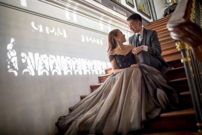 The Wedding Gown of a Lifetime – Vow Bridal Malaysia