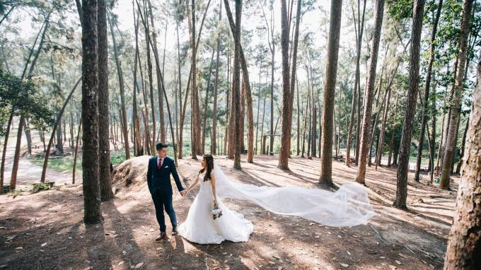 Wedding Dress Malaysia – Vow Bridal House
