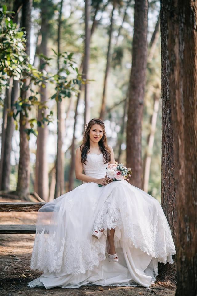 Premium Evening Gowns and Wedding Dress for Brides in Hartamas, Bangsar, Mon't Kiara – KualaLumpur