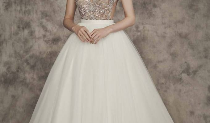 Designer Wedding Gown Rental in Malaysia