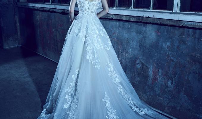 Kuala Lumpur and Petaling Jaya Designer Wedding GownBoutique