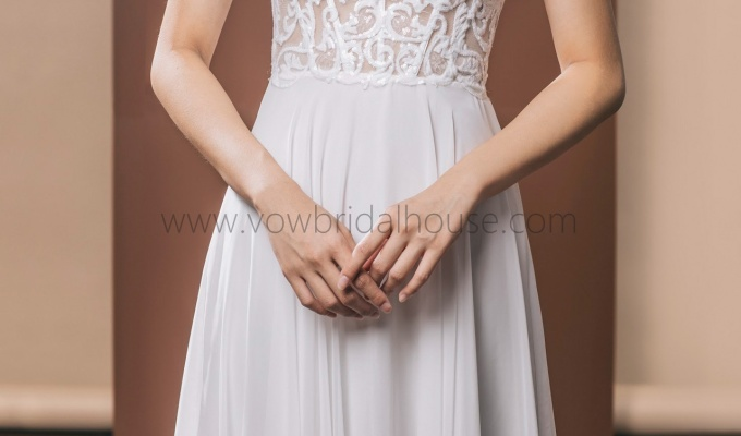 Petaling Jaya Wedding Gown Rental