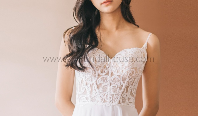 Wedding Gown for Rent KualaLumpur