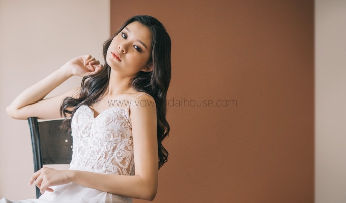 Refreshing Classic Wedding Dress CollectionMalaysia