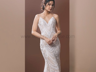 Perfect Gowns for Brides In Kuala Lumpur
