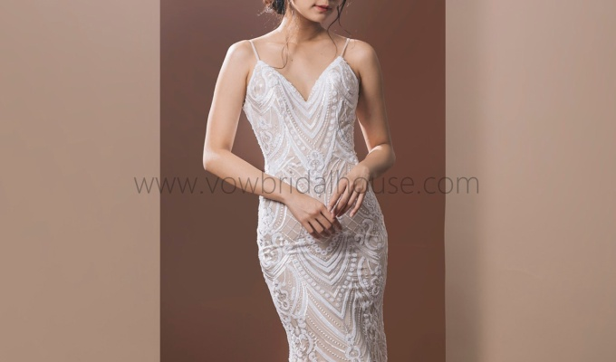 Perfect Gowns for Brides In KualaLumpur