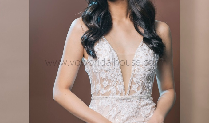 Your Dream Wedding Dress from Vow BridalHouse