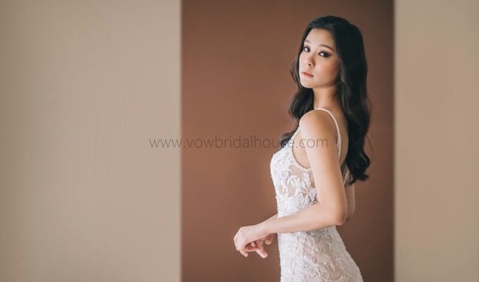 The Best Wedding Gown BoutiqueMalaysia