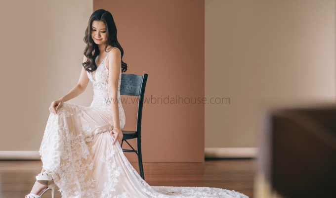 Wedding Dress and Designer Gowns for Rent