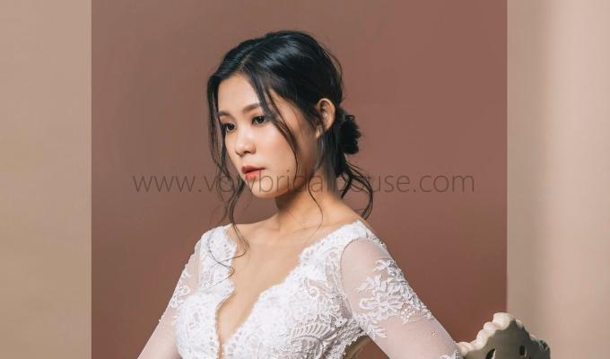 Wedding Gown and Evening Dress Rental – KualaLumpur