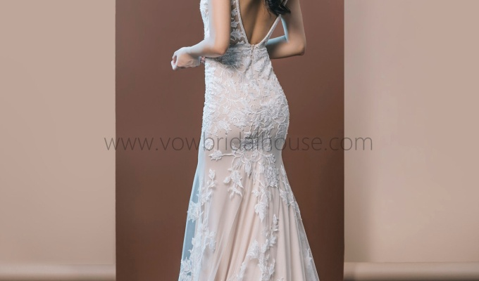 Wedding Gown Masterpiece by CanadianDesigner