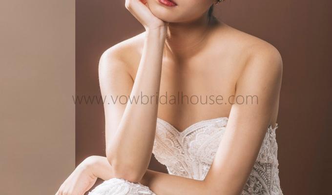 Wedding Gown Rental Hartamas KualaLumpur