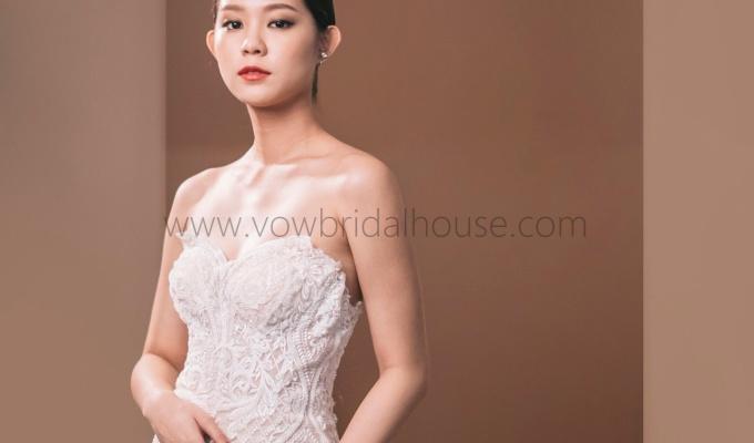 Wedding Gown RentalBangsar